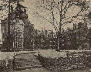 Historic Ralston